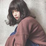 """♡LOVE UP HAIR♡ """"#大人のこなれ小顔ヘア""""のトップ5作品が決定"""