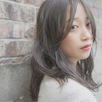 夏を制する王道モテカラー♡【ライトアッシュブラウン】に注目せよ!