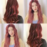 韓国のヘアスタイルがおしゃれ!流行りの髪型に挑戦しよう♪