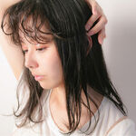 前髪のうねりをなんとかしたい!直す以外の選択肢もあるって知ってた?