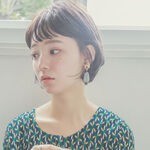 【2017年】この春おすすめのショートボブ10選