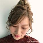【ボブヘアアレンジ版】着物にも合うおしゃれな髪型まとめ!
