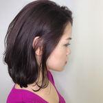 暗髪でナチュラル美人に♡透明感をGETして清楚美人になろう