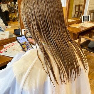 レイヤースタイル ストリート ウルフカット ウルフヘアスタイルや髪型の写真・画像
