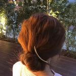 マンネリ対策!いつものヘアスタイルからワンランクアップの簡単アレンジ集