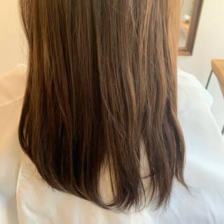 アンニュイほつれヘア ショート ナチュラル ショートヘアヘアスタイルや髪型の写真・画像