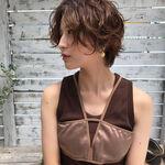 【ショート・ボブ編】簡単にできる結婚式向け髪型!髪が短くてもOK