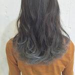 まだその髪色なの?おさえておきたい冬のグラデーションカラーはこれ!