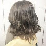 ホワイトベージュで叶う外国人風ヘア♡憧れのヘアスタイル12選