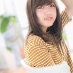 伸ばしかけ髪型のマンネリ打開♡女子必見の可愛いヘアカタログ