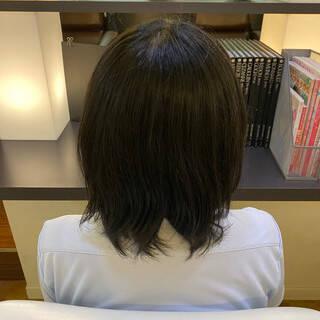 ショートヘア 夏 ヘアワックス 爽やかヘアスタイルや髪型の写真・画像