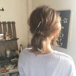 マンネリ脱出大作戦♡ストレートミディアムヘアのアレンジ術