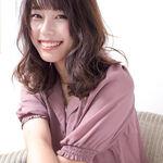 【2019年秋冬】くせ毛OK!旬のひし形シルエットスタイルカタログ