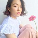 【レングス別】春らしさ満点!ピンクのインナーカラーにきゅん♡