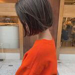 誰でも似合うヘアスタイル「イノセントボブ」って?素髪感を大事にして