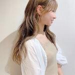 明るめヘアカラーで抜け感・こなれ感を演出☆おすすめ髪色ヘアカタログ12選