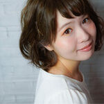 簡単ショートヘアアレンジはバリエ無限大♡短い髪でもデキる!