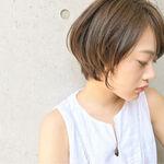 媚びないアラフォーがステキ☆大人女性の日常×お出かけ髪型