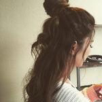 みんなより可愛くなりたいの…。簡単アレンジで作るヘアスタイル特集
