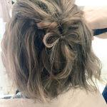 あなたにとって特別な日。袴を着る日には髪型だってこだわりたい!