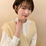 【流行ヘア特集】今年のトレンドコーデと似合いすぎる髪型♡