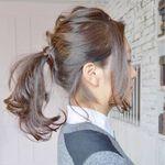 夏が来る前にチェックしよう!水着に合わせやすい髪型10選