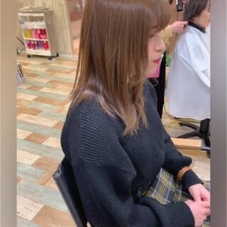 ショートヘア 小顔ショート フェミニン ショートヘアスタイルや髪型の写真・画像