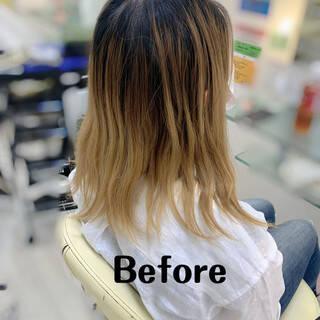 アッシュ アッシュグレージュ モード ショートヘアヘアスタイルや髪型の写真・画像