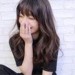 """女性らしい上品ヘアカラーは""""ダークブラウン""""で決まり♡"""