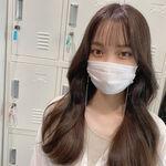 キヨミ♡美の国、韓国に学ぶヘアスタイル図鑑☝