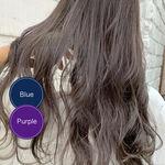 ブリーチなしの明るめヘアカラー|これからの季節におすすめの髪色は?