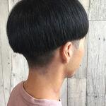 【男前な髪型】刈り上げ~パーマまで大人のメンズショートヘア