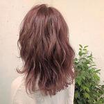 ファッションカラーの特徴とヘアカラーカタログ♡好きな髪色見つけよう