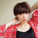 【雰囲気別】今季チャレンジしたい旬な短髪ヘアカタログ♡