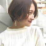 ショートボブで印象チェンジ☆あなたはどの髪型がタイプ?