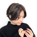 ハイライトを入れてイメチェンを大成功させるための髪型を紹介!