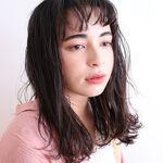 2020年やりたい髪型NO.1♡ロングヘア×ウルフカットがかわいい!