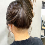 カレとの冬は「お家デート」に決まり♡キュンなヘア集めました