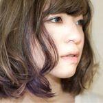 """ショートヘア""""だから""""可愛い♡グラデーションカラーの人気ヘアカタログ!"""