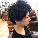 メンズパーマおすすめ髪型9選|失敗しないオーダー方法とは