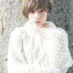 人気アプリHAIRから投稿 最旬「色っぽショート」ベスト5を発表!
