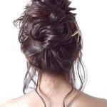 海やプールにぴったりなヘアスタイル♡濡れてもかわいい髪型15選