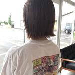 【2020年夏】ボブが得意な津・鈴鹿・亀山・伊賀の美容院