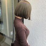 童顔×丸顔さんにおすすめの髪型|長さ別でヘアカタログを紹介!