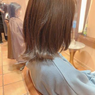 ショートヘア ナチュラル マッシュ マッシュショートヘアスタイルや髪型の写真・画像