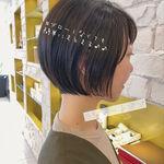 本上まなみの髪型一覧 ドラマ・映画のヘアスタイルをおさらい