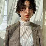 ショートカット美人になりたい!似合う人の特徴と可愛いヘアスタイル例