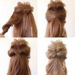 女子会、デート…クリスマスの髪型はもう決めた?必勝ヘアスタイル12選