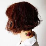 2017流行りの髪型ショートボブで大人カワイイ女性に♡おすすめヘアカタログ