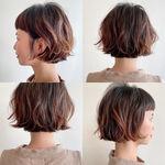《中間発表》HAIR2月の人気「ボブヘア」ランキング☆